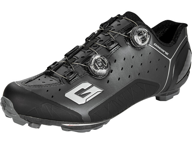 Gaerne Carbon G.Sincro Cycling Shoes Herre black